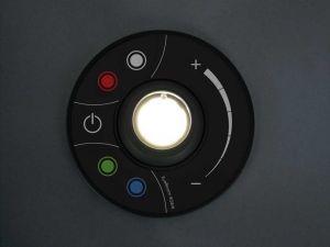 Eyebeam Touch RGBW BLACK