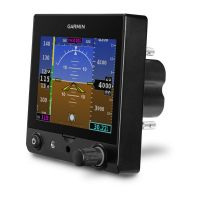 G5 Electronic Flight Instrument for Certificated Aircraft, Standard Kit