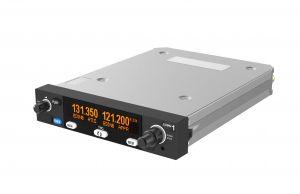 Trig TY97 TSO, sistema completo, radio VHF