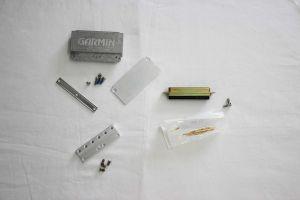 GTX 345, Connector Kit