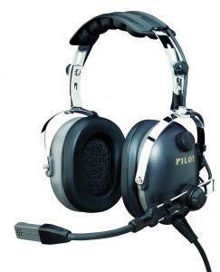 Cuffia passiva PA-1160AI/R per ICOM Handheld Radios - Right Angle Plug
