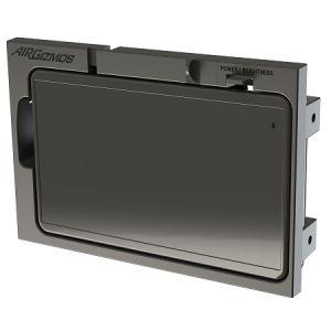 Staffa da incasso GPS Aera 660 Panel Dock®  Air Gizmos