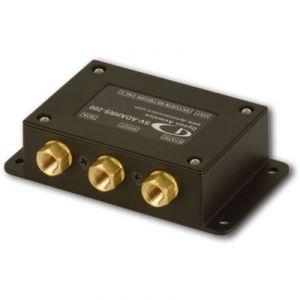 First Air Data, Attitude, Heading Reference ADAHRS Module SV-ADAHRS-200/A