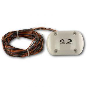 GPS Antenna/Receiver Module SV-GPS-250/A