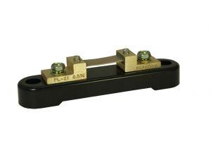 Sensore Dynon Amperometro Shunt +/- 60 amps @ 60 mV