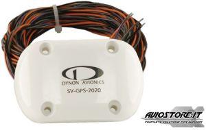 SV-GPS-2020 GPS Antenna/Receiver Module