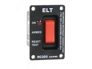 Remote Control Panel RC200 Kit