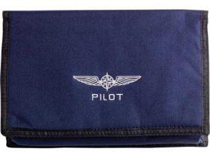 Portadocumenti Pilot, Navy