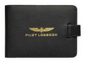 Porta libretto di volo PILOT