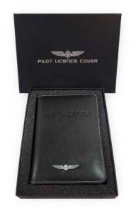Porta licenza di volo PILOT EASA