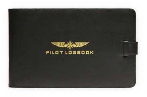 Porta libretto di volo PILOT PROFESSIONAL