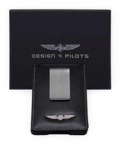 """Pilot """"CARD"""", porta carte"""
