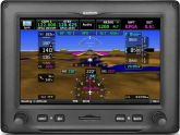 "G3X Touch – GDU 465, 10.6"" display with SXM receiver"