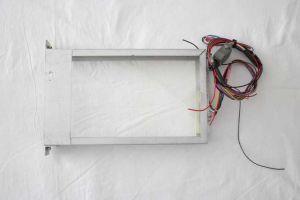 Staffa Rack Transponder modello AT 50A/I50 TSO TRAY **Usato**