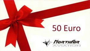 Buono regalo dal valore di 50 Euro