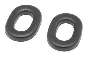 Cuscinetti (coppia) in plastica, standard