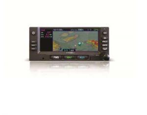 IFD410, GPS (Only), Black Bezel