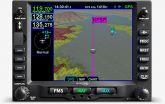 IFD540,10W, GPS/NAV/COM/WIFI/BT/FLTA/RS-170 VIDEO, Black Bezel