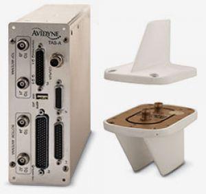 Traffic Advisory Sistem TAS615A (TAS615A Processor, Antenna, XPDR Coupler)