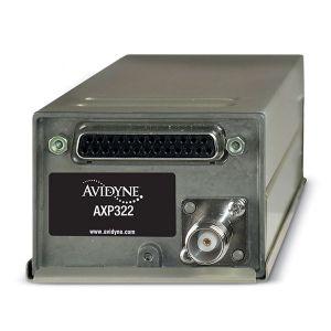 Transponder Modo S Remote Mount AXP322, con Install Kit