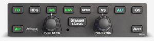 DFC Installation Kit per PA-46 (Matrix & Mirage)