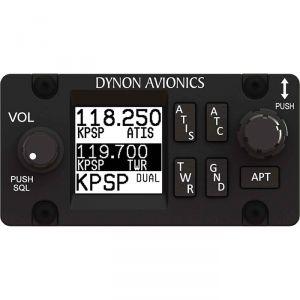 SV-COM Panel Orizzontale (solo unità LCD)