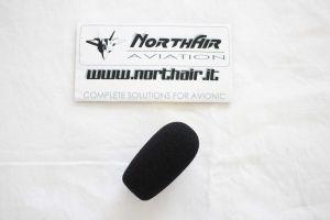 Mic Muff per cuffie serie HD/ Windscreen