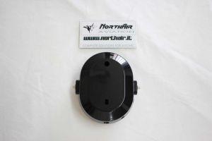 Padiglione plastico sinistro colore nero per cuffie serie HD / Left Dome Enclosure For HD-1200 (H)