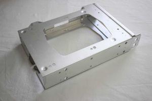 GTX 33/33D/23, Mounting Rack / Slitta