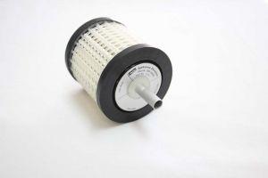 Filtro aria usato per strumenti giroscopici, PN: 1J10-1