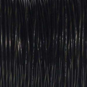 Cavo Aeronautico MIL M22759/16-22-0 AWG 22 colore nero