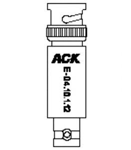 Attenuatore Antenna per Elt E-04 PN: E-04.10.1.12