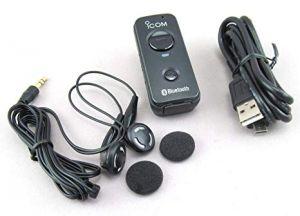 Auricolari Bluetooth con PTT modello VS-3