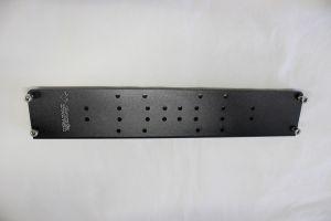 Kit staffa SKYview bassa di giunzione per flange monitor SV D1000
