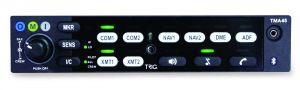 TMA45 sistema completo Audio Panel