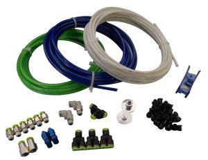Kit raccordi aria Dynon / Pitot pneumatic installation kit