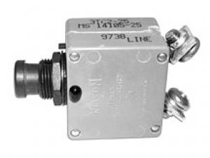 Breaker 3TC7 Series 3TC7-15, 15 Amp