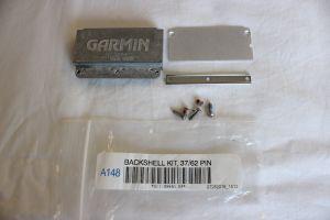 Guscio in metallo Garmin Backshell Kit da 37/62 Pin, PN: 011-00950-03