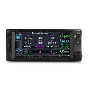 GTN 635Xi Black GPS/COM system