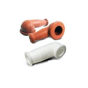 Cappuccio batteria MS25171-2S - rosso