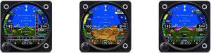 Indicatore GI 275 ADAHRS + AP w/GMU 11, Class I/II, kit completo
