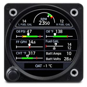Indicatore GI 275 Base, Kit