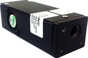 Rivelatore di monossido di carbonio, CO Guardian 353-201 Remote Mount CO Detector