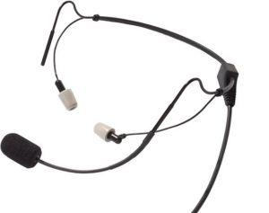 Cuffia Aeronautica Clarity Aloft® Classic Headset