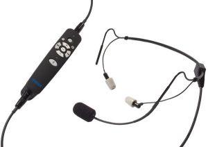 Cuffia Aeronautica Clarity Aloft® Link Headset