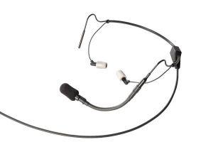 Cuffia Aeronautica Clarity Aloft® Pro Plus Headset (TSO)