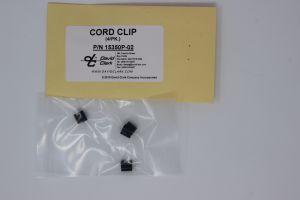 Clip Cavo David Clark, Clip Cord (4/pk), P/N 15350P-02