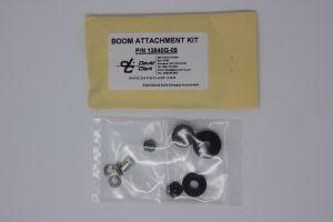 Supporto Braccetto Microfono David Clark, Boom Attachment kit P/N 12840G-09
