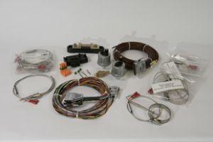 EMSKIT-RTX,  Kit sonde motore per Rotax 912, Nuovo tipo con sensore Kavlico, Mod. 2020