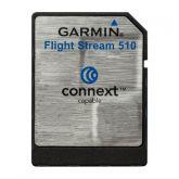 Flight Stream 510 , Garmin Wireless MultiMediaCard (MMC)